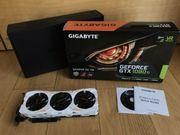 GeForce GTX 1080 ti Gaming