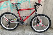 Michael Schumacher Collection MTB Fully