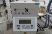Alpha Laser AL 75 Laserschweißgerät