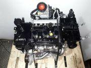 Motor Citroen C1 1 0