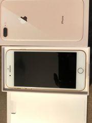 Neu iPhone 8 plus 64
