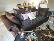 Sofa Megasofa 3 Sitzer Couch