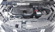 Motor Nissan QASHQAI 2017 K9K636