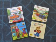 4 x PIXI Bücher