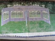Pavillon 3x 9m