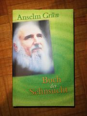 Buch Roman Anselm Grün Buch