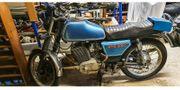 Motorrad MZ 250 ETZ