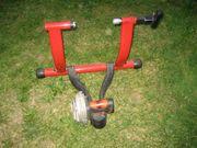 Wireless Bike Fahrrad Rollentrainer Training