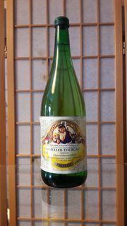 Wein Obereisenheimer Höll Müller-Thurgau Spätlese