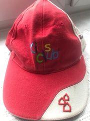 Baseballcap One Size Kids Club