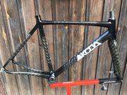 Rennrad Rahmen Carbon super leicht