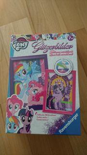 Bastelset my little Pony OVP