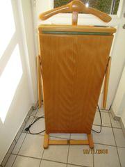 elektrischer Hosenbügler von viscount