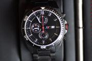 BMW M Chronograph TOP Uhr
