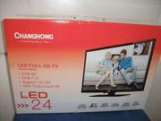 LED Full HD TVChanghong 24Zoll