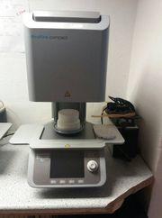 DeguDent ProFire Compact Keramikofen mit