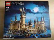 LEGO Harry Potter 71043 Schloss