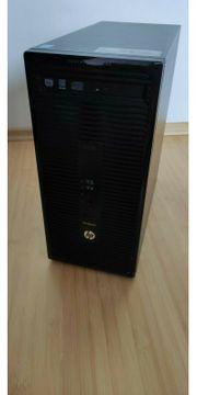 HP - Computer ProDesk 400 Desktop