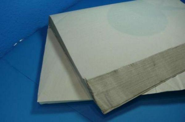 1kg Seidenpapier Geschirrpapier Packpapier 500