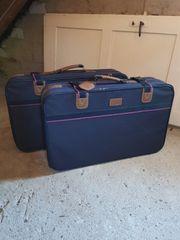 L S Koffer 2 Stück