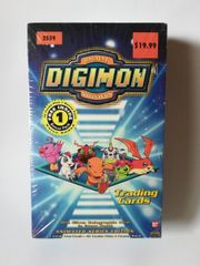 Digimon - Trading Cards