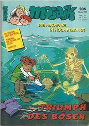 Mosaik Nr 206 Februar 1993