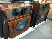 Altec Lansing 19 Lautsprecher