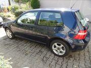 VW Golf Baujahr 2003 Diesel -