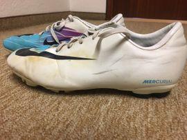 Fußball - Nike Fußballschuhe Gr 38 5