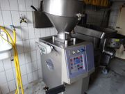 Handtmann VF 50 Vakuumfüller Vakuumfüllmaschine