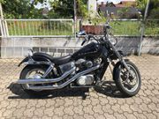 Honda Shadow SC 23 TÜV