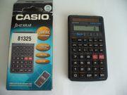 Casio fx-82 SOLAR Taschenrechner