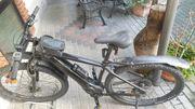 cube E Bike