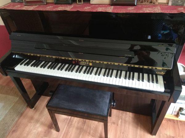 Klavier Schimmel fast neu