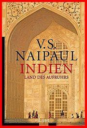 V S Naipaul 2 Bücher -