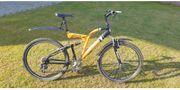 26 Zoll Fahrrad Mountain-Bike MTB
