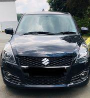 Suzuki Swift Sport TÜV AU