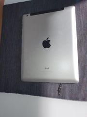 iPad 4 mit Wifi und