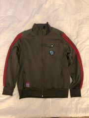 Retro Adidas Trainingsjacke Jacke original