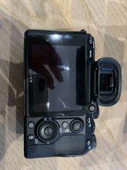 Sony A7 III Vollformatkamera Body