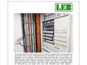 Elektroinstallateur Elektroniker im Bereich Kundendienst