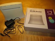ZTE MF283 WLAN Router