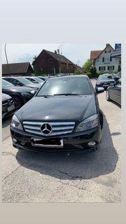Mercedes C220 Avantgarde Amg Line