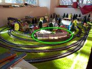 Modelleisenbahn Modellbahn H0 Lärmschutzwand für