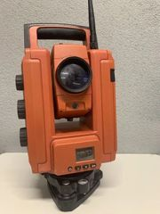 HILTI POS 180 Roboter-Totalstation-Topo-Messungen Quotenprojekte