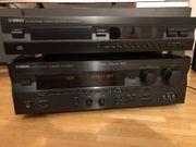 Yamaha RX-V495RDS Dolby Digital 5
