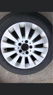 Alufelgen ohne Reifen zum verkaufen