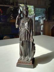 Athene griechische Kriegsgöttin