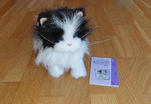 Katze von FurReal Friends