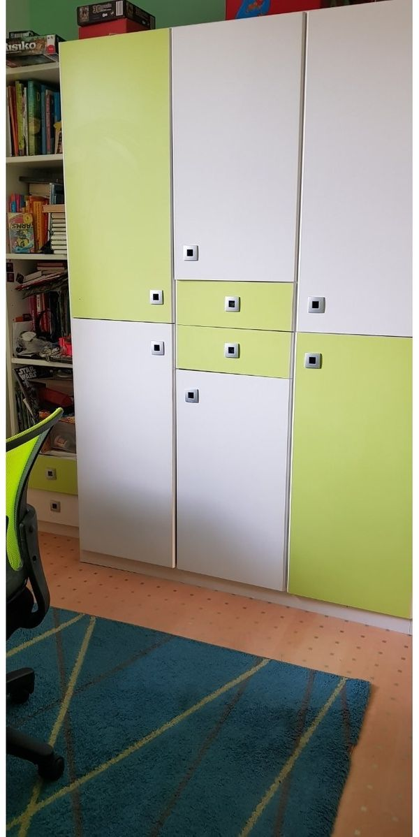 Kinderzimmer vom Ikea
